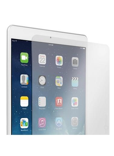 iPad 4 Tempered Glass Çizilmez Cam Ekran Koruyucu-Kingshark